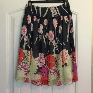 St. John's Skirt